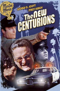 Watch The New Centurions Online Free in HD