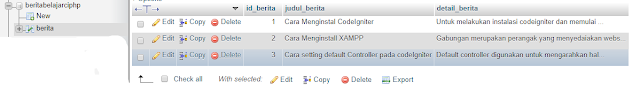 insert to database codeigniter