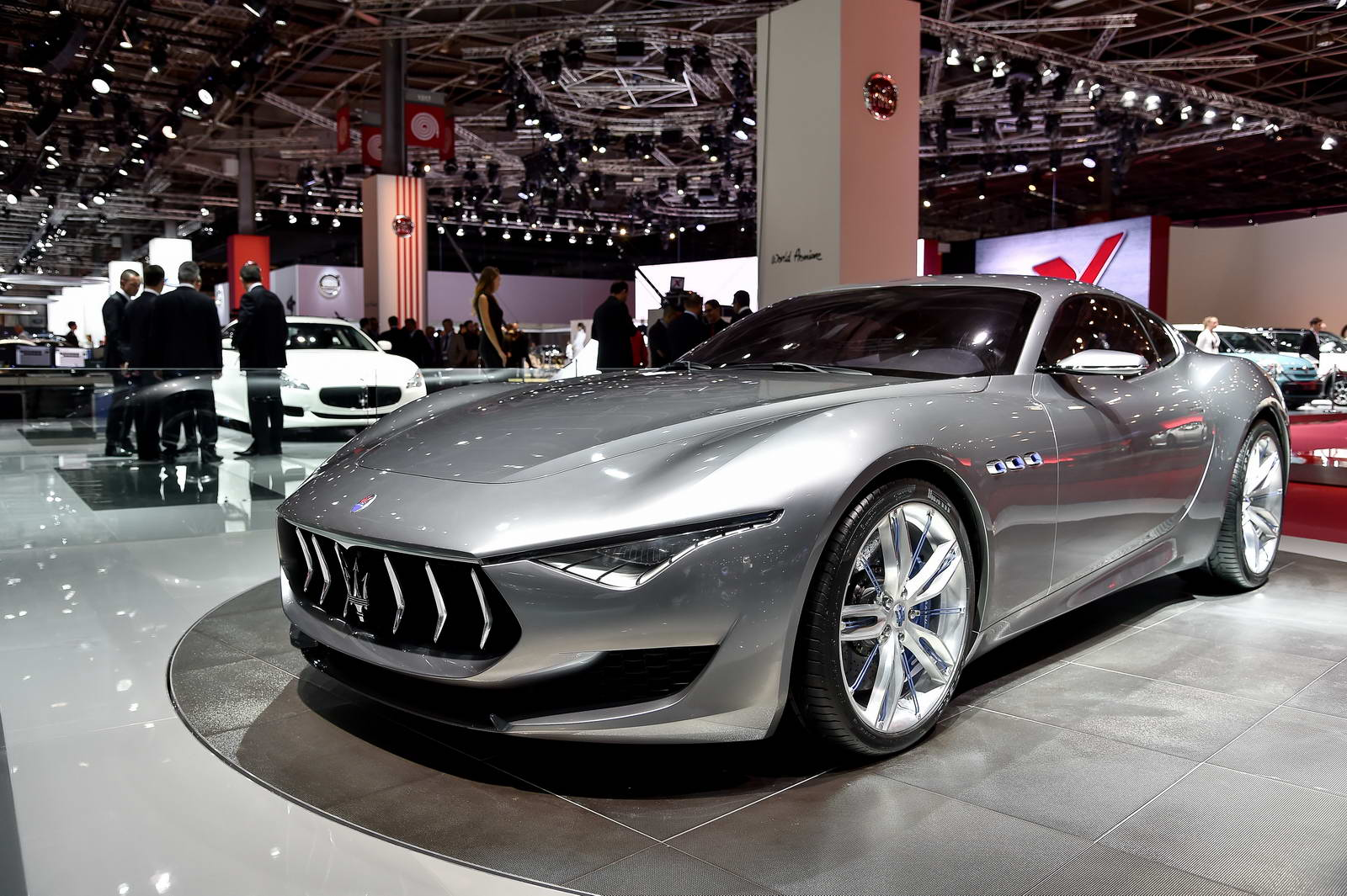 maserati to launch an all electric alfieri in 2020 carscoops. Black Bedroom Furniture Sets. Home Design Ideas