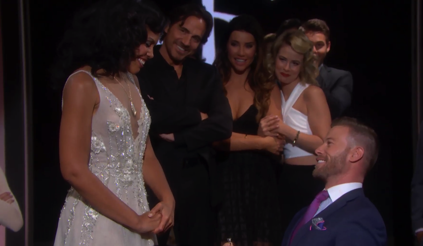 Bold And The Beautiful Spoilers 71