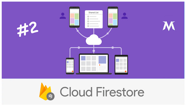 Firebase Firestore A complete tutorial || PART 2 || Signup interface using Firebase authentication & registering a new User