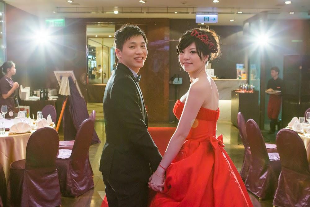 婚禮攝影 推薦 價格 華漾美麗華價格價位價錢雙機攝影台北