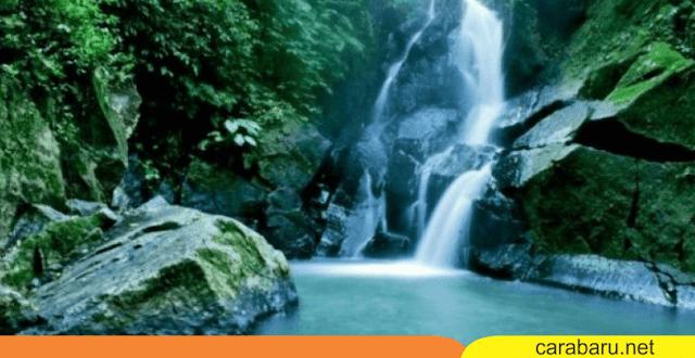 Air Terjun Pria Laot | carabaru.net