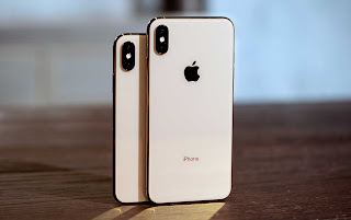 Apple iPhone XR, XS and XS Max Prices.