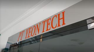 Lowongan Kerja Daerah Cikarang Terbaru PT. Yeon Technology September 2018