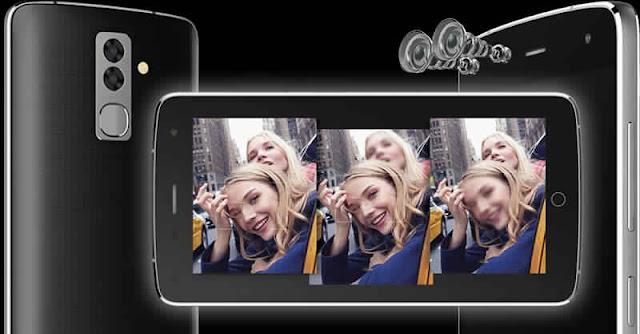 الهاتف Alcatel Flash 2017 صاحب الأربع كاميرات ومعالج Helio X20 العشارى النواه