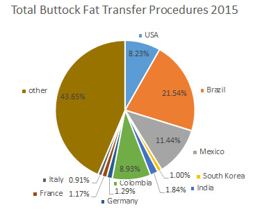 total world buttock fat transfer 2015