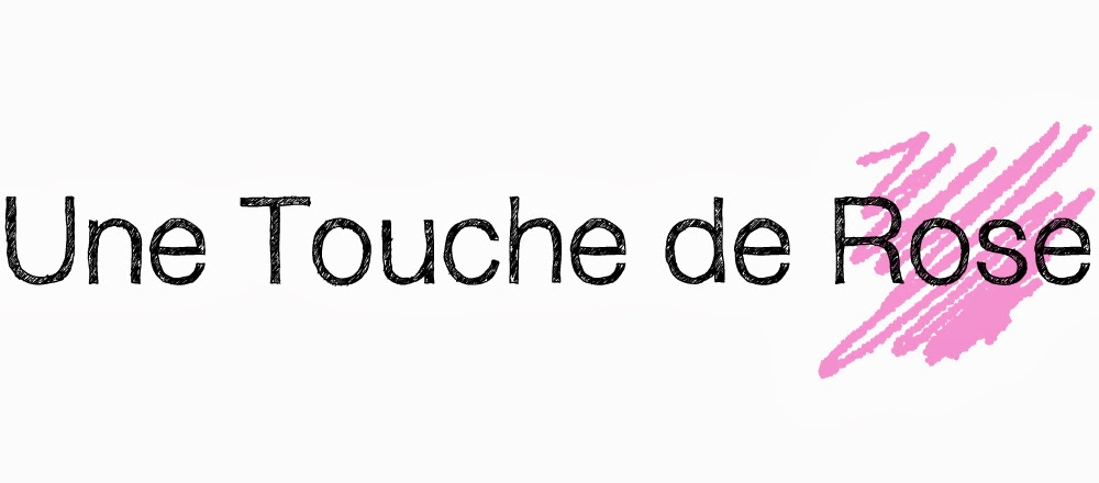 Une Touche De Rose Eng Jewels Boho Hanger Diy