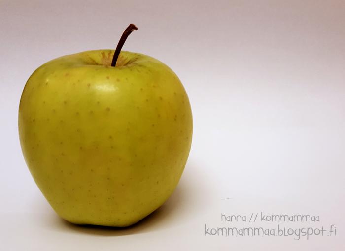 omena makrotex haaste