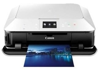 Canon PIXMA MG7150 Review & Driver Download