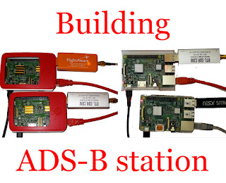 Radio for Everyone: Building an ADS-B station on