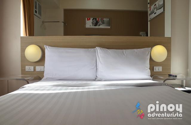 Budget Hotels Ermita Manila