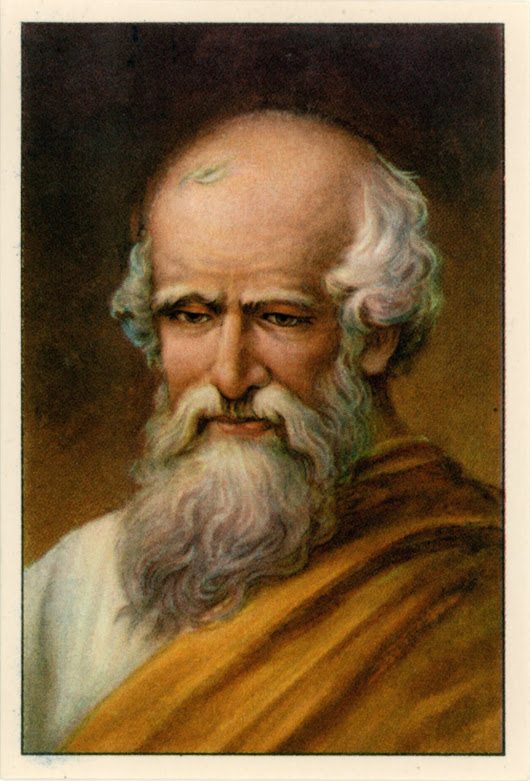 Archimedes and his Inventions