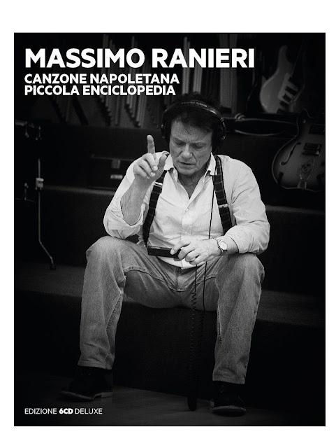 Mono and Stereo: Massimo Ranieri's Canzone Napoletana ...
