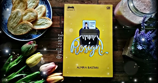 Resign! (Book Review)
