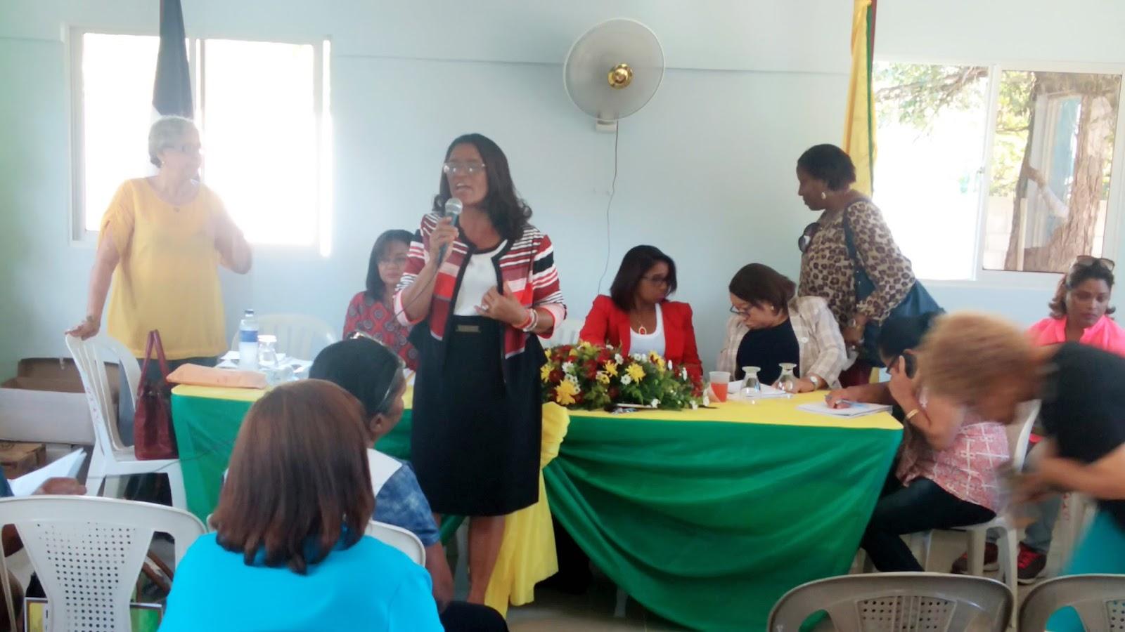 Celebran  XI Asamblea general de la Cooperativa de Servicios Múltiples de Profesionales de Enfermería en La Guázara de Barahona