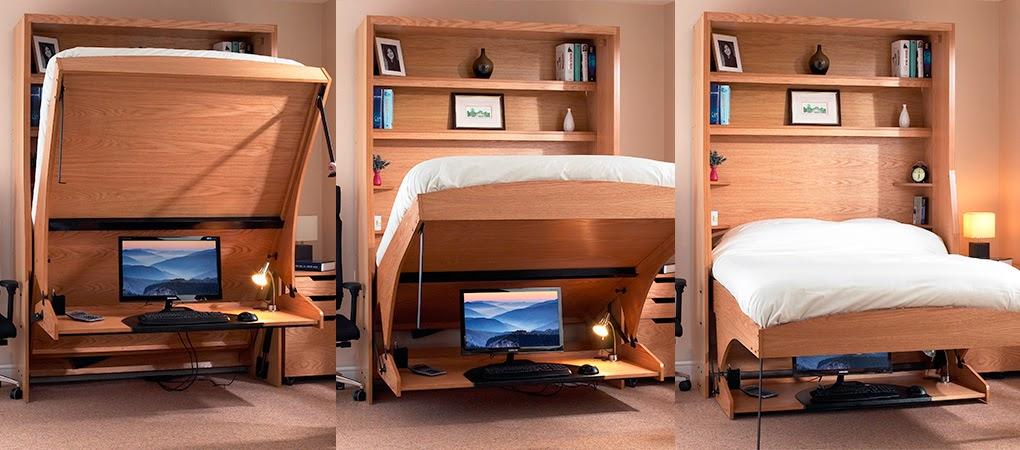 Muebles inteligentes 11 tips b sicos para amueblar tu casa - Muebles para almacenar ...
