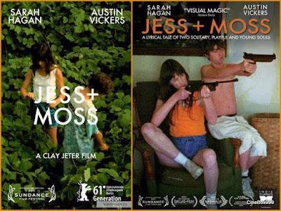 Джесс + Мосс / Jess + Moss. 2011.