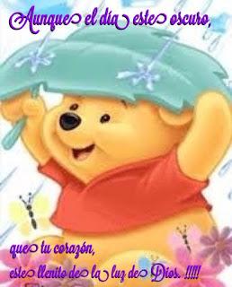 poemas de winnie pooh