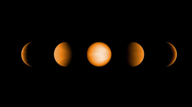 Astrophysicists discover that ultrahot planets have starlike atmospheres