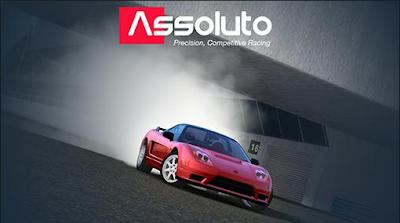 Assoluto Racing Apk Mod + Data OBB