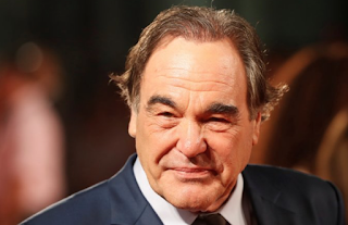 Oliver Stone: DNC Hack Was 'Inside Job,' Not Russia