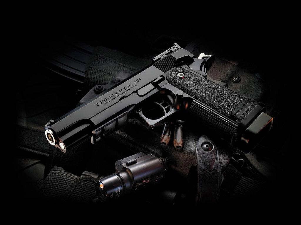 hd guns wallpaper download - photo #13