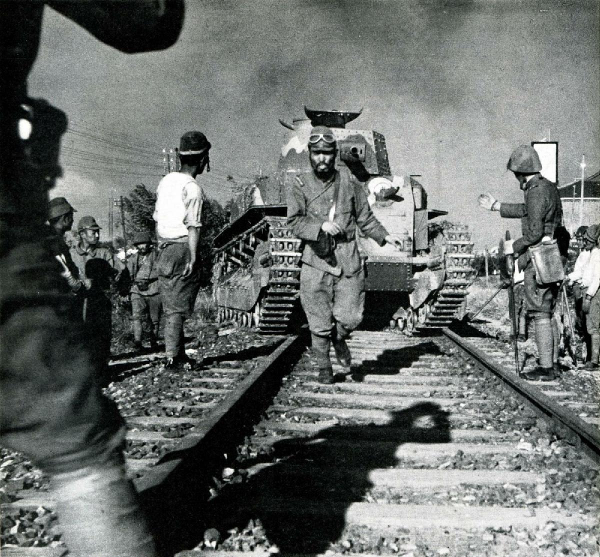 Koleksi Sketsa Gambar Perang
