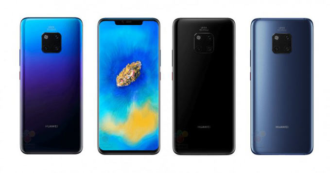huawei-mate-20-mate20-pro-sotrage-ram-unveilled