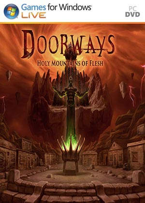 Doorways: Holy Mountains of Flesh PC Full Español
