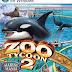 تحميل لعبة Zoo Tycoon 2 مضغوطة برابط واحد مباشر + تورنت كاملة مجانا