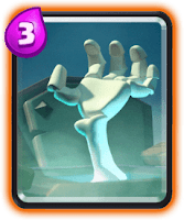 Clash Royale Skeleton Tombstone Chart - Cards Wiki