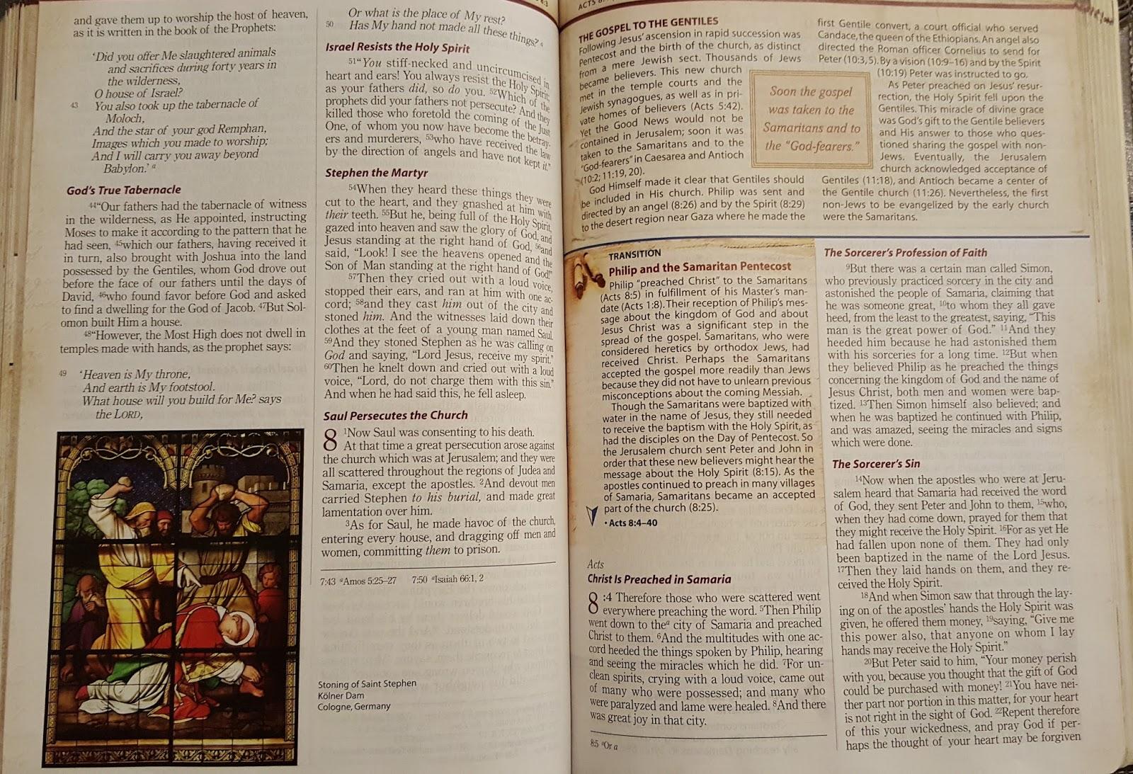 Chronological life application study bible kjv pdf