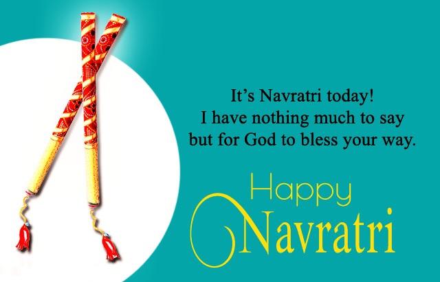 Happy Navratri Pics 9