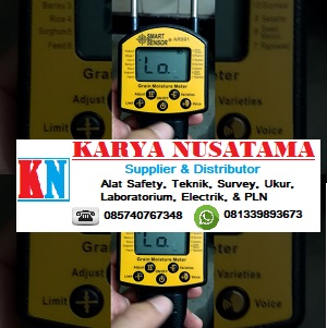 Jual Alat Ukur Kadar Beras Dan Gandum Smart Sensor AR991 di Jakarta