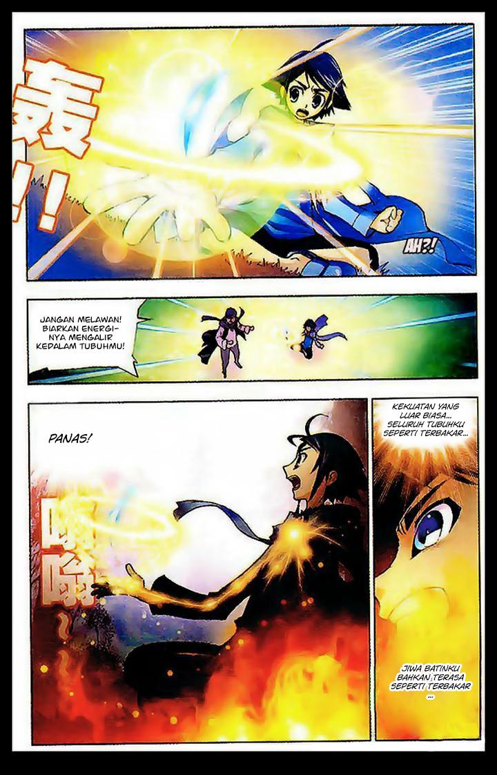 Soul Land Chapter 7