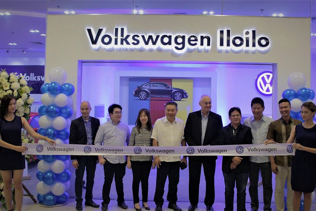 Grand Island Volkswagen Service