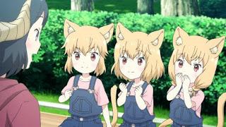جميع حلقات انمي Centaur no Nayami مترجم عدة روابط