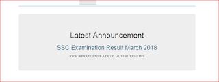 maharashtra ssc result 2018 check online-