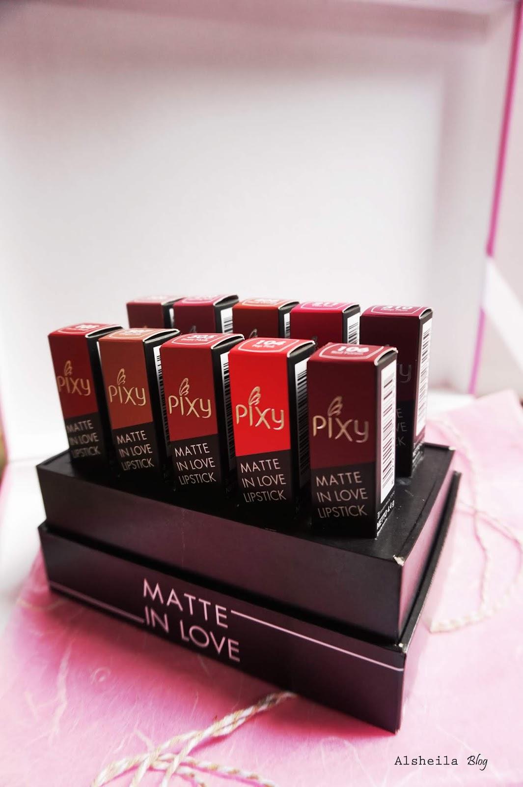 pigmented lipstick lokal