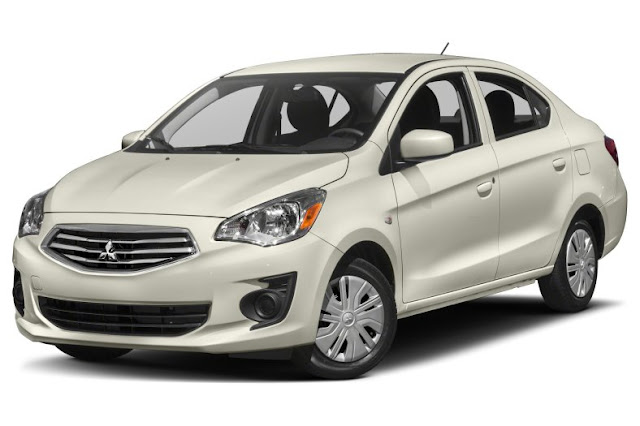 Mitsubishi Mirage G4 - Subcompact Culture