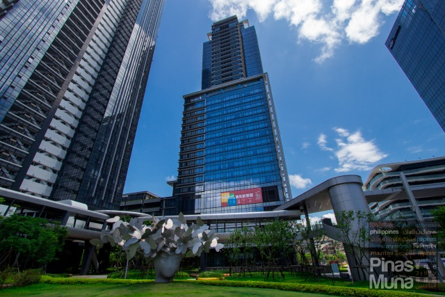 Taipei Marriott Hotel