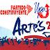 Partido Constituyente se suma a las fuerzas del presidencial Eduardo Artés
