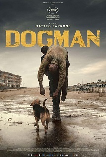 Dogman 2018 Legendado