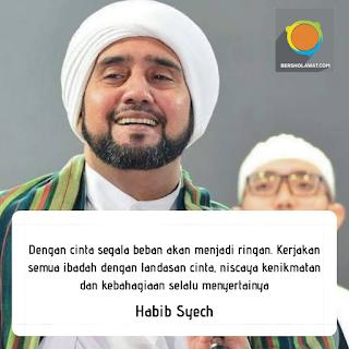 Kata Bijak Habib Syech #2