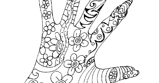 Coloring Pages again