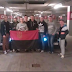 "Will Ukrainian Students Posing with Neo-Nazi UPA Flag in Poland Lose Their ""Polish Card""?"