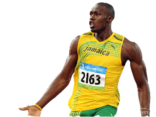 Jamaican sprinter Usain Bolt retirement