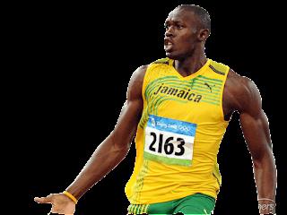 Jamaican sprinter Usain Bolt retirement