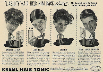 Kreml Hair Tonic